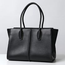 TODS トートバッグ XBWAONA0300ROR ホリーバッグ