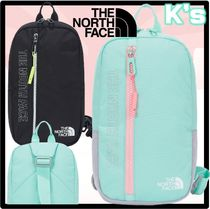 ★関税込★THE NORTH FACE★KIDS SLING BA.G★キッズ
