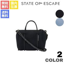 State of Escape(ステイトオブエスケープ) ショルダーバッグ 国内在庫 State of Escape Prequel XS ショルダーバッグ