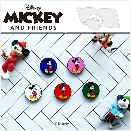 【Disney】MICKEY AND FRIENDS Smart Tok