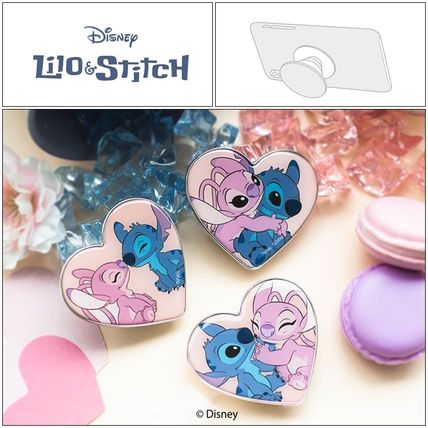 【Disney】Lilo & Stitch Smart Tok