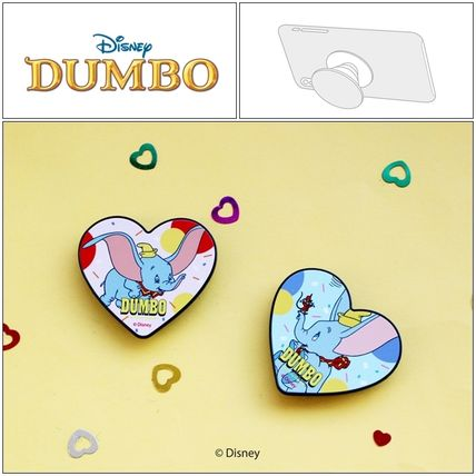 【Disney】Dumbo Smart Tok