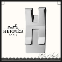 【HERMES】Pince a billets H-エルメス頭文字H マネークリップ