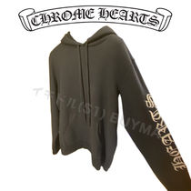 Chrome Hearts クロムハーツ Cashmere Pullover カシミア パーカ