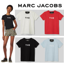 ☆20AW SALE【 Marc jacobs 】THE T-SHIRT Tシャツ 関税送料込☆