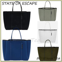 RH取扱 State of Escape Flying solo トートバッグ