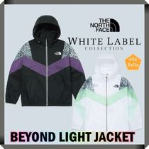 人気★ THE NORTH FACE ★ BEYOND LIGHT JACKET