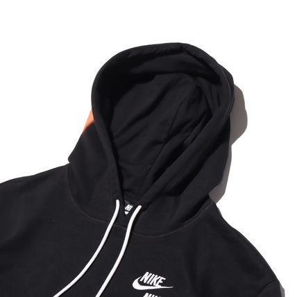 Nike パーカー・フーディ 国内発【NIKE】★AS M NSW PO FT HOODIE WORLDTOUR★(4)