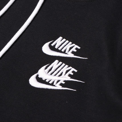 Nike パーカー・フーディ 国内発【NIKE】★AS M NSW PO FT HOODIE WORLDTOUR★(5)