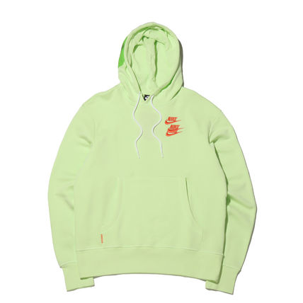Nike パーカー・フーディ 国内発【NIKE】★AS M NSW PO FT HOODIE WORLDTOUR★(9)