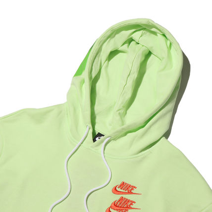 Nike パーカー・フーディ 国内発【NIKE】★AS M NSW PO FT HOODIE WORLDTOUR★(11)