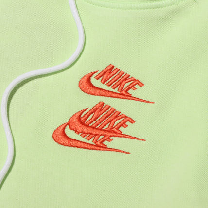Nike パーカー・フーディ 国内発【NIKE】★AS M NSW PO FT HOODIE WORLDTOUR★(12)