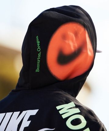 Nike パーカー・フーディ 国内発【NIKE】★AS M NSW PO FT HOODIE WORLDTOUR★(17)
