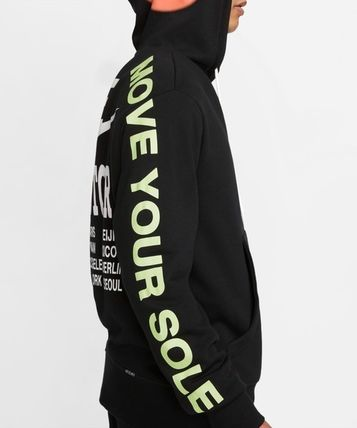 Nike パーカー・フーディ 国内発【NIKE】★AS M NSW PO FT HOODIE WORLDTOUR★(7)