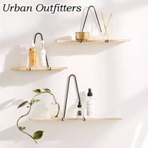 ★URBAN OUTFITTERS★Carter Triangle Bracket Wall シェルフ XL
