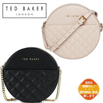 【TED BAKER】CIRRCUS メッセンジャーバッグ