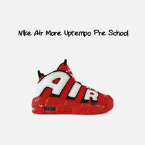Nike Air More Uptempo Pre school モアテン