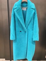 【MaxMara】Teddy Bear Icon Coat / IT買付