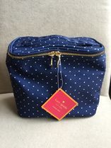 Kate Spade LARABEE DOT LUNCH TOTE