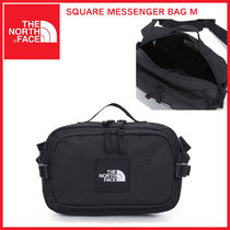 THE NORTH FACE☆21SS SQUARE MESSENGER BAG M_NN2PM08