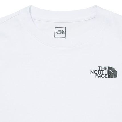 THE NORTH FACE キッズ用トップス ★THE NORTH FACE★送料込み★K'S ESSENTIAL L/S R/TEE NT7TM01(2)