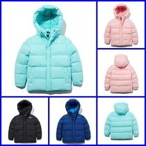 [THE NORTH FACE]K'S VITAL DOWN JACKET★キッズ★
