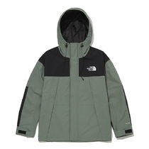 THE NORTH FACE HI MOUNTAIN DRYVENT JACKET NJ2HM09B