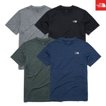 ★THE NORTH FACE★ NT7UM22 RECOVERY PLUS S/S R/TEE 半袖