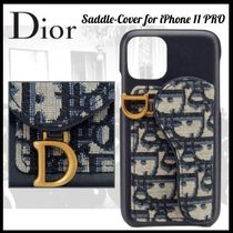 Dior(ディオール)☆SADDLE COVER FOR IPHONE 11 PRO