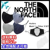 THE NORTH FACE TNF ESSENTIAL MASK ユニセックス マスク