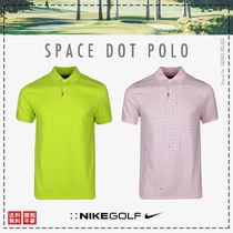 NIKE GOLF / SPACE POLO