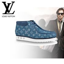 ★Louis Vuitton★Bottine LV Mods
