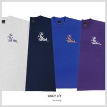ONLY NY(オンリーニューヨーク) Tシャツ・カットソー ONLY NY*City of New York Tシャツ*送料込