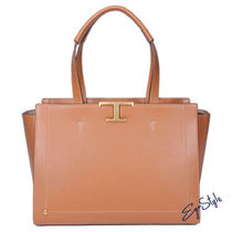 BORSA TOTE LARGE SIGNATURE