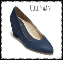 Cole Haan★The Go-To Wedge パンプス