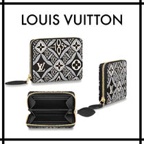 【 Louis Vuitton 】ジッピー・コイン パース