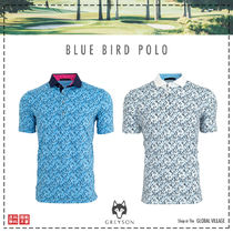 GREYSON / BLUE BIRD POLO