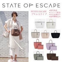 STATE OF ESCAPE PETITE 国内発送 ステートオブエスケープ プチ