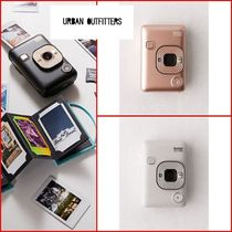 Urban Outfitters★チェキ 富士フィルムMini Digital Instax 3色