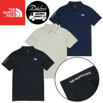 THE NORTH FACE M'S COMFORT RELEASE S/S POLO MU1916 追跡付