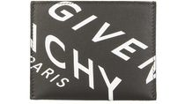 GIVENCHY Refracted Card Holder 関税送料込みで安心です!