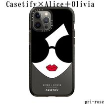 【関税.送料込】Alice+Olivia/Casetify/iPhone ケース