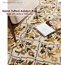 *ANTHROPOLOGIE* Hand-Tufted Adalyn Rug 91.5 cm x 152cm