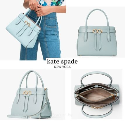 ★kate spade★大人気★toujours medium satchel★2 way バッグ