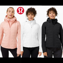 lululemon★ Another Mile Jacket/中綿ジャケット/関税込み