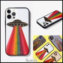 《Sonix》Give Me Space iPhoneケース /送料込