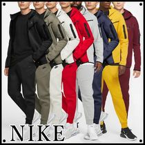 Sale!!【NIKE】Nike Sportswear Tech Fleece 上下セット