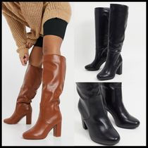 RAID Dileni pull on knee boots