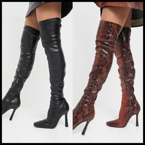 Simmi London Minar over the knee boots