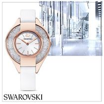 SWAROVSKI/Crystalline Sporty Watch/レディース/【関・送込】